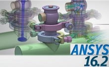 ANSYS Products 16.2