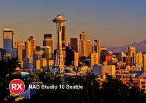 Embarcadero RAD Studio XE10 Seattle