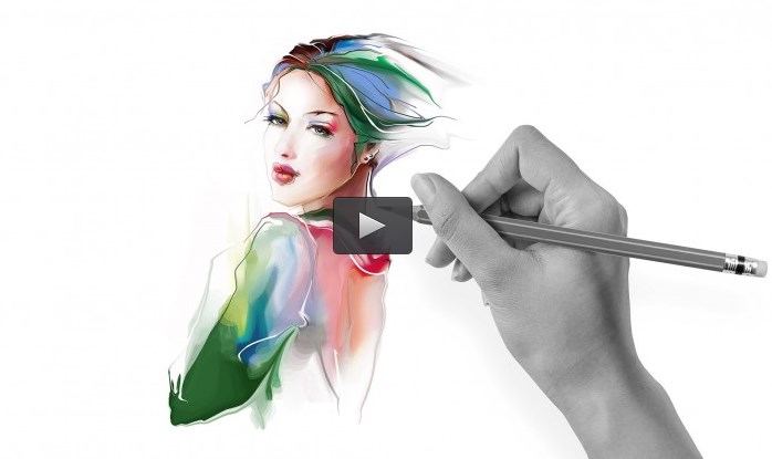 Fashion Design Illustration For Beginners