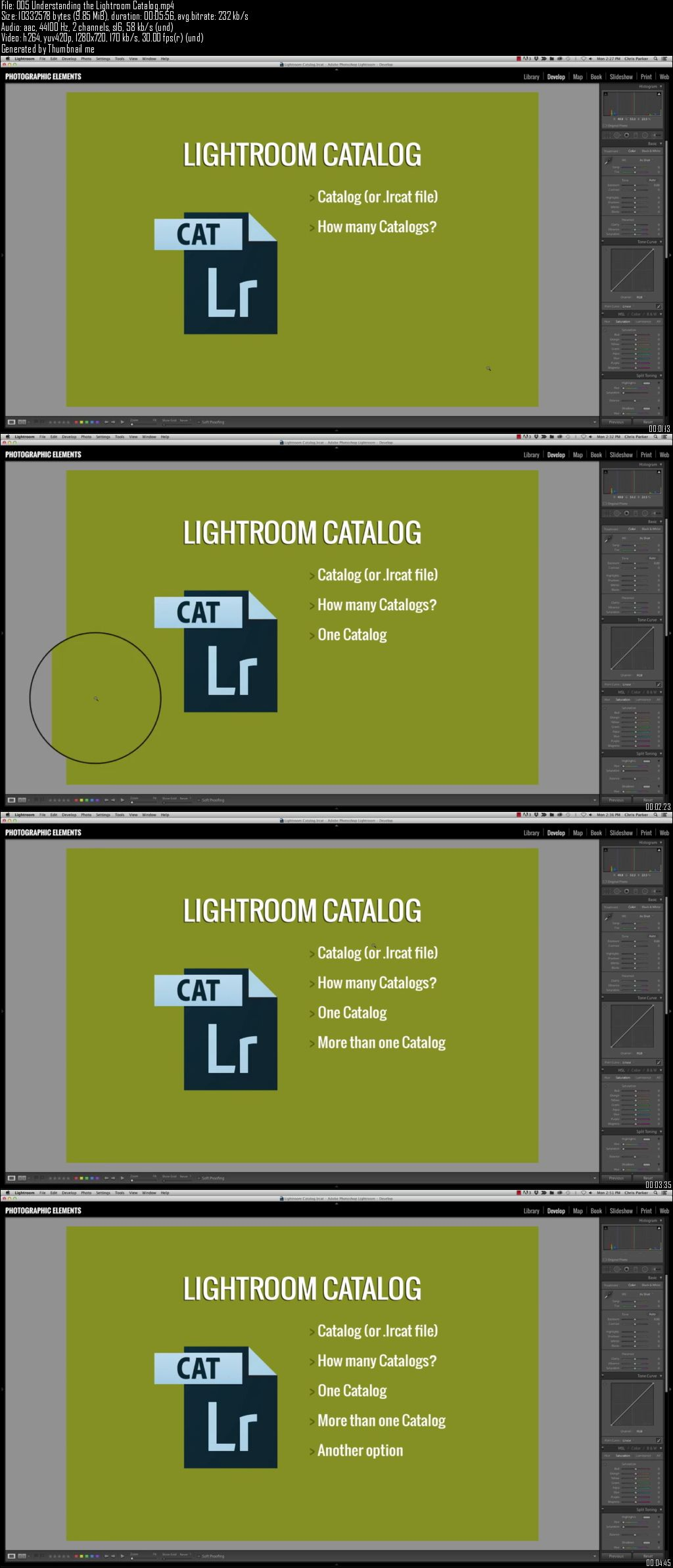 Udemy – Master Adobe Lightroom 5 & Be More Productive