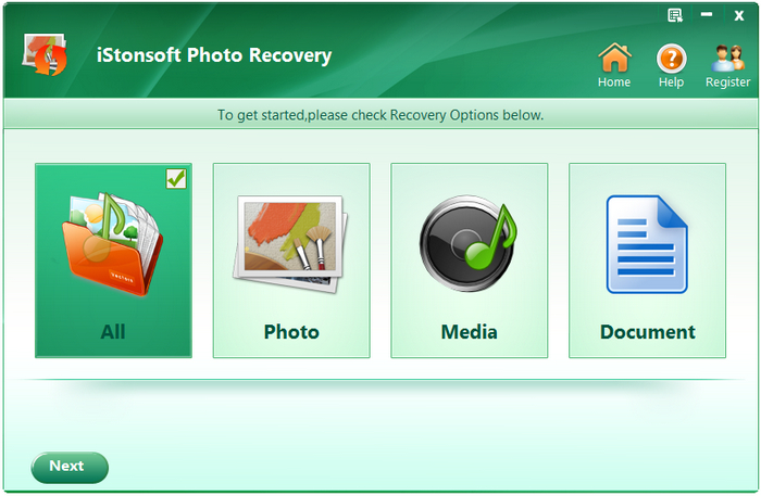 iStonsoft USB Data Recovery 2.1.20 Multilingual