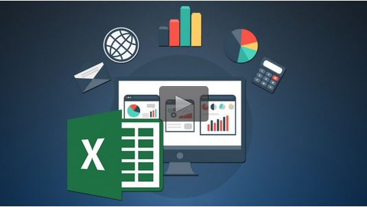 Learn Business Data Analysis with Excel in under 5Hrs.