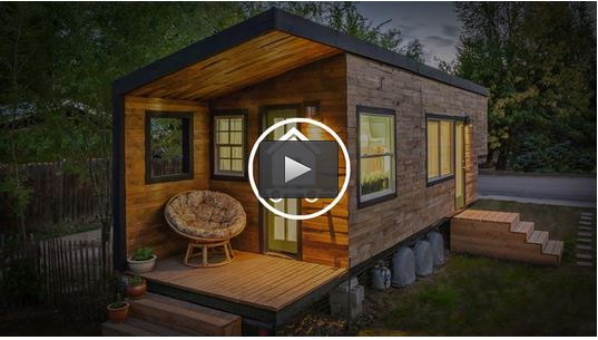 Tiny House Design Part 1 - Codes and Foundation Selection