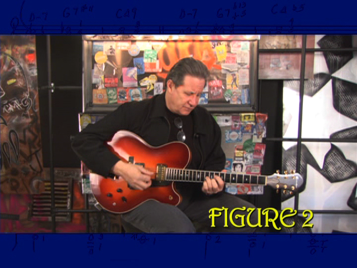 The Ultimate Jazz Guitar Master Class - All That Jazz with the Vic Juris (2015)