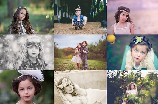 Pretty Presets - Complete Collection for Lightroom 4, 5 & 6 (09.2015) (Windos / MacOSX)