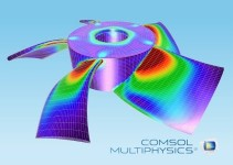 Comsol Multiphysics 5.1.0.234 (Update3)