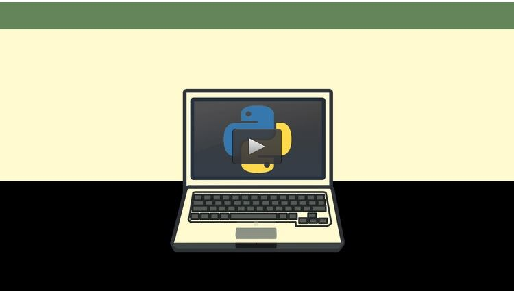 Udemy – Automate the Boring Stuff with Python Programming