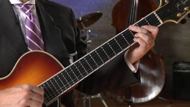 Jazz Master Classes with John Pizzarelli