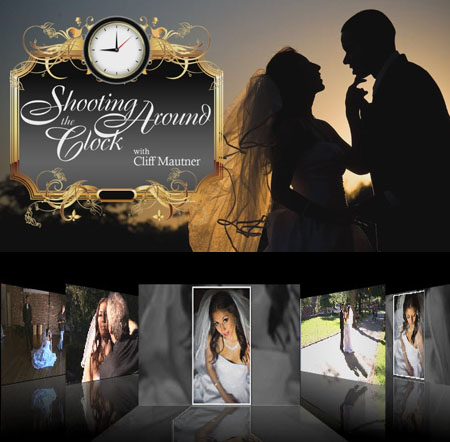 Wedding Photography - Shooting Around the Clock