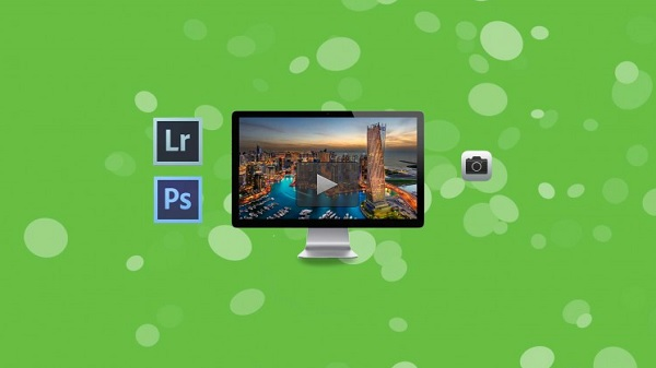 Master Lightroom & Photoshop in one week