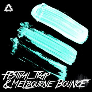 CAPSUN ProAudio Festival Trap and Melbourne Bounce MULTiFORMAT screenshot