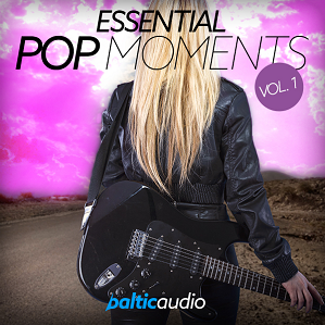 Baltic Audio Essential Pop Moments Vol 1 WAV MiDi-DISCOVER screenshot