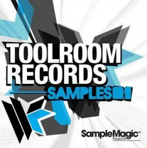 Sample Magic Toolroom Records Samples 01 MULTiFORMAT-SYNTHiC4TE screenshot