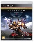 Destiny: The Taken King Legendary Edition PS3-iMARS