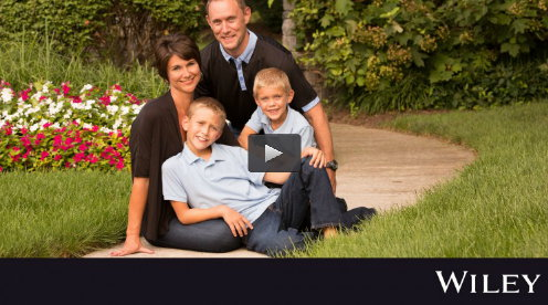 Family Portrait Photography with Michele Celentano