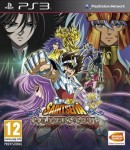 Saint Seiya Soldiers Soul PS3-DUPLEX