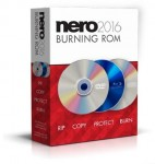 Nero Burning ROM 2016 17.0.00600
