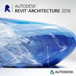 Autodesk Revit Architecture 2016 Extension1 x64