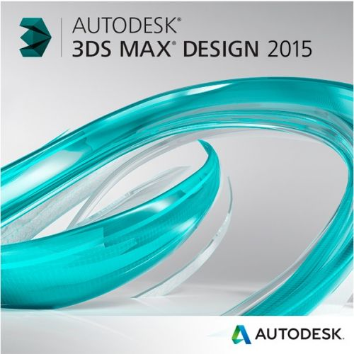 Autodesk 3ds Max Design 2015 SP3 X64 + Updates