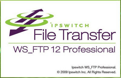 Ipswitch WS FTP Pro v12.2