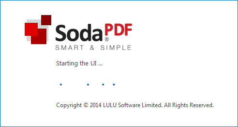Soda PDF Standart Edition 6.1.11.15173 Multilingual