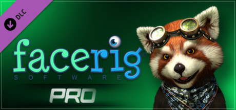 FaceRig Pro v1.00 Build 585