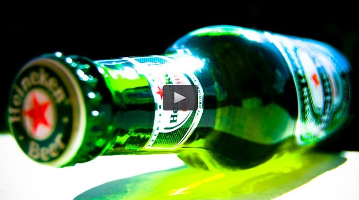 The Complete Guide to Beer Bottle Shooting & Post-Production