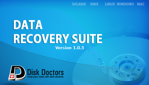 0DayDown-0 天 与 您 х 注 资 讯. Disk Doctors Data Recovery Suite 1.0.3.353.
