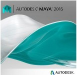 Autodesk Maya 2016 SP4 x64 Multilingual