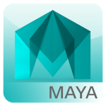 Autodesk Maya 2016 SP4 for Mac