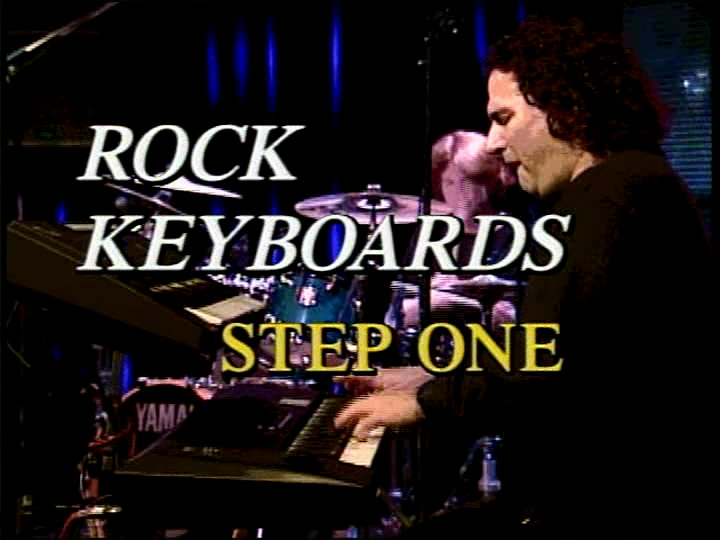 Ultimate Beginner Series: Rock Keyboards with David Garfield