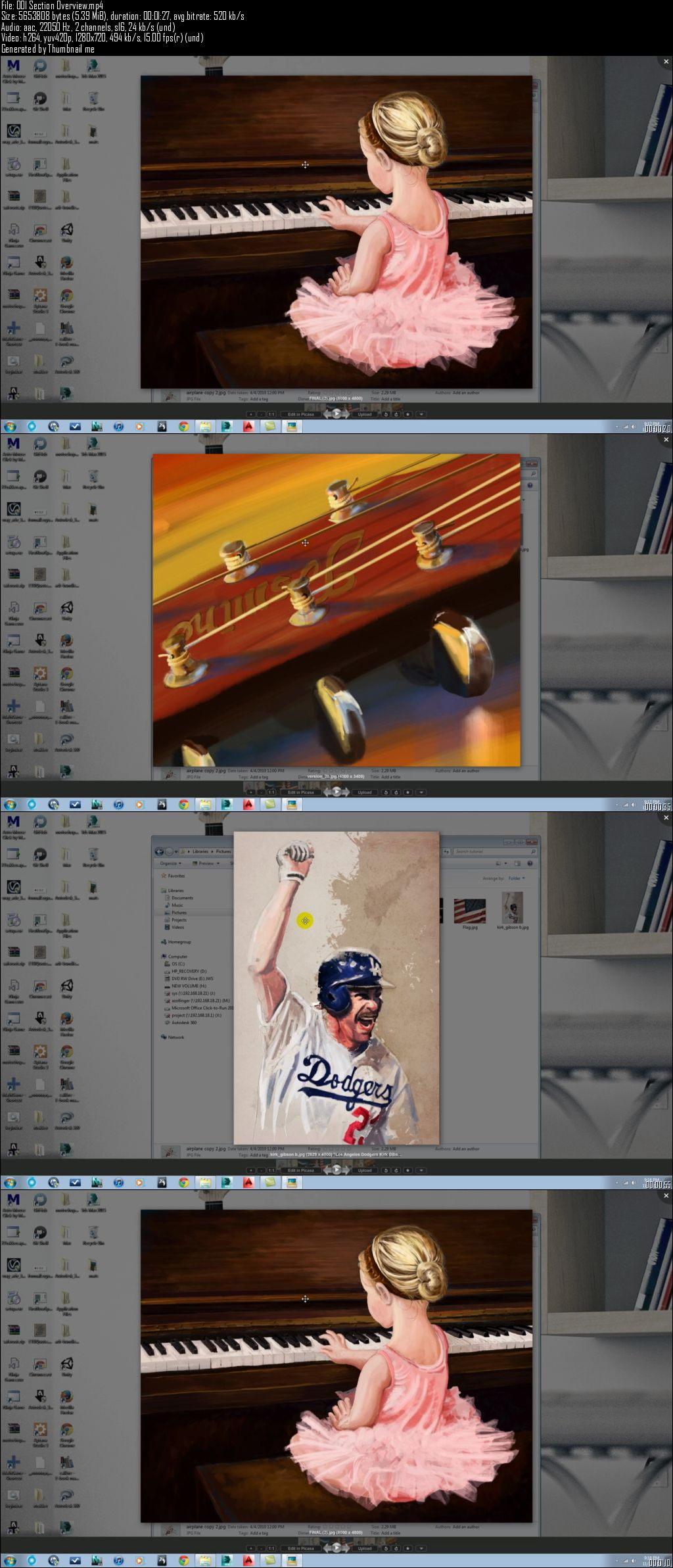 Photoshop: Learn Digital Painting Basics in Photoshop