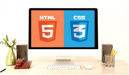 Creating Modern Websites from Scratch using HTML & CSS