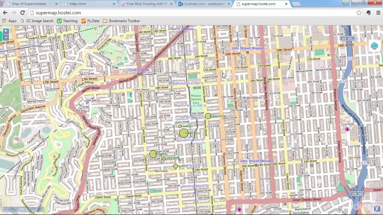 GIS for Everyone: Learn GIS and Create Web Maps