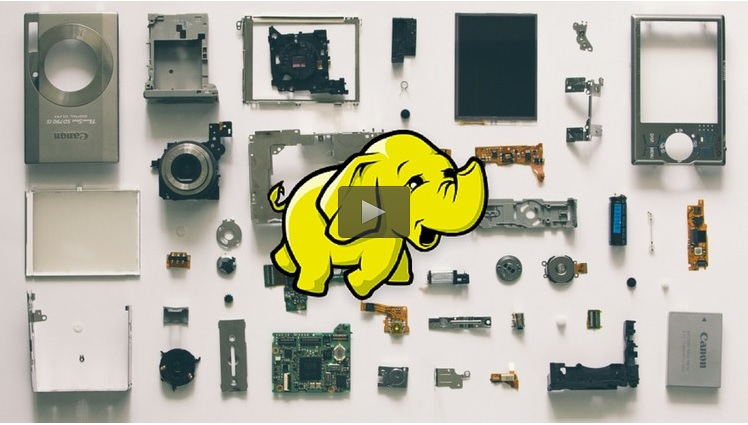 Hadoop In Real World: Become an Expert Hadoop Developer
