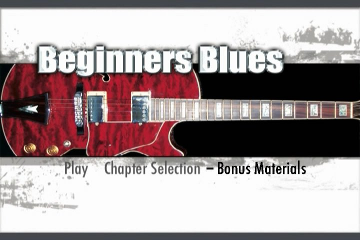 Charles Sedlak - Beginners Blues