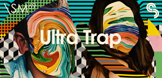 Sample Magic Ultra Trap MULTiFORMAT