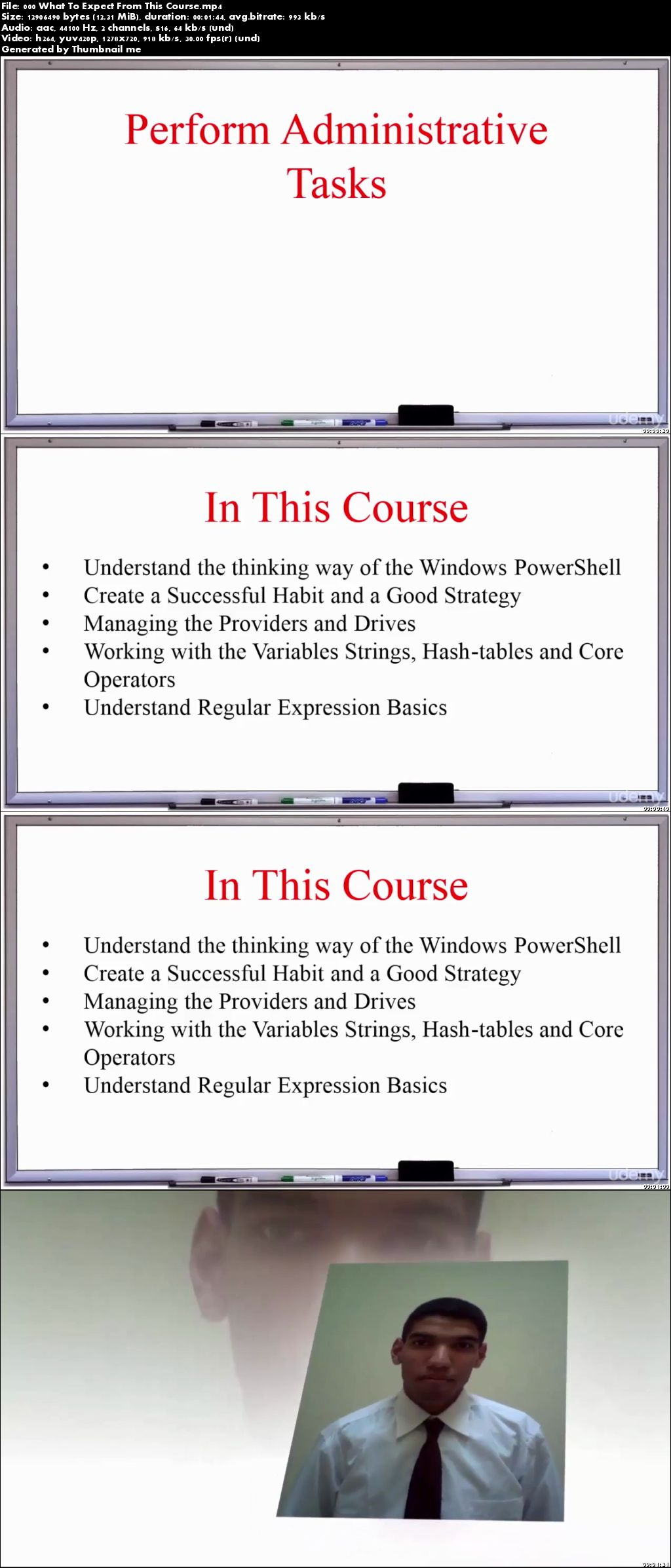 The Complete Windows Powershell Course For Beginners
