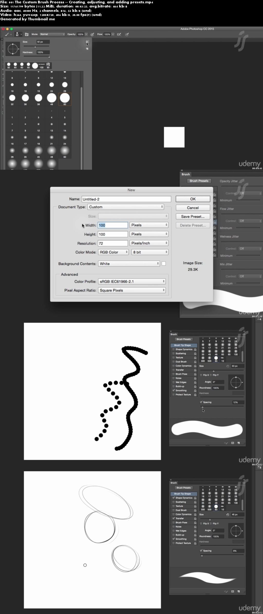 Photoshop Quickstart Guide to Digital Sketching