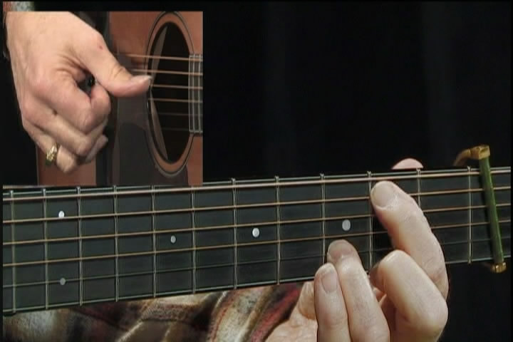 Basic Arranging That Every Guitarist Should Know DVD 1 [repost]