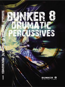 Big Fish Audio And Bunker 8 Drumatic Percussives MULTiFORMAT DVDR-DYNAMiCS screenshot