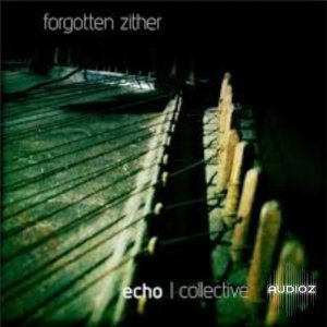 echo collective Forgotten Zither Full v1.1 KONTAKT-VON.G screenshot