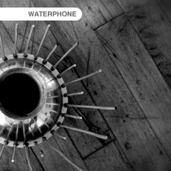 Tonehammer Waterphone KONTAKT DVDR-DYNAMiCS screenshot