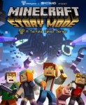 Minecraft Story Mode Episode 1 PSN PS3-DUPLEX