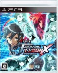 Dengeki Bunko Fighting Climax PS3-DUPLEX