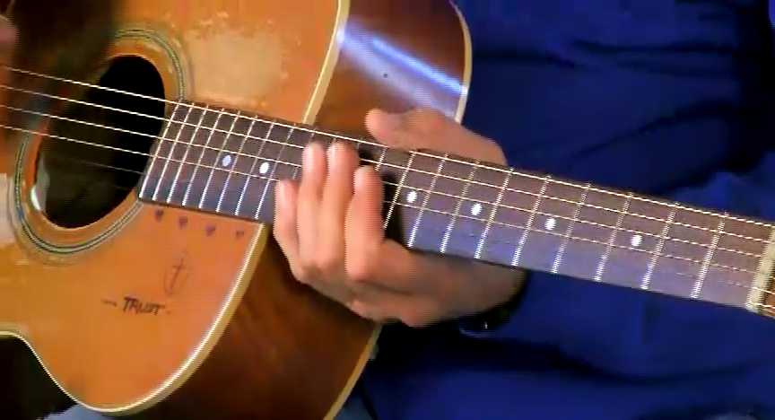 Truefire - Little by little 3 - Tommy Emmanuel