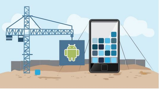 Pronto Android - Learn How to Build 5 Modern Android Apps