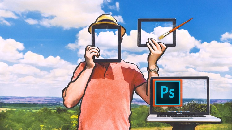Animate in Photoshop: Easy Video Rotoscoping & Animating