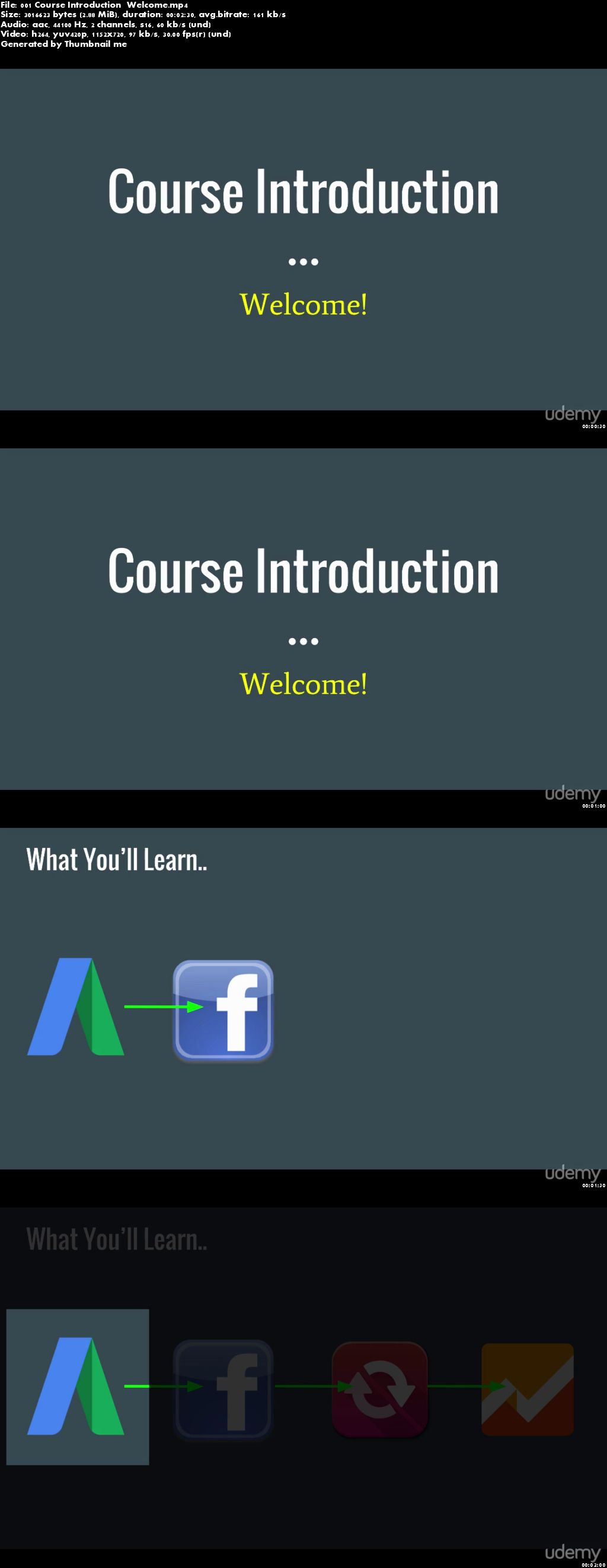 Learn Facebook & Adwords PPC with A Former Google Employee
