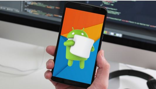 Android Material Design: Learn UX, UI & Android Marshmallow